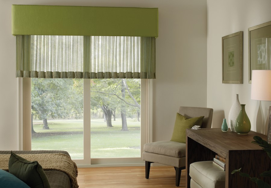 Discover The Breadth Of Lutron's Motorized Shades Solutions