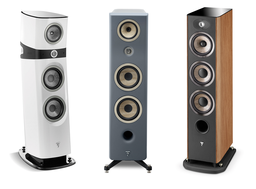 Experience the Best in High-End Sound with These Focal Speakers