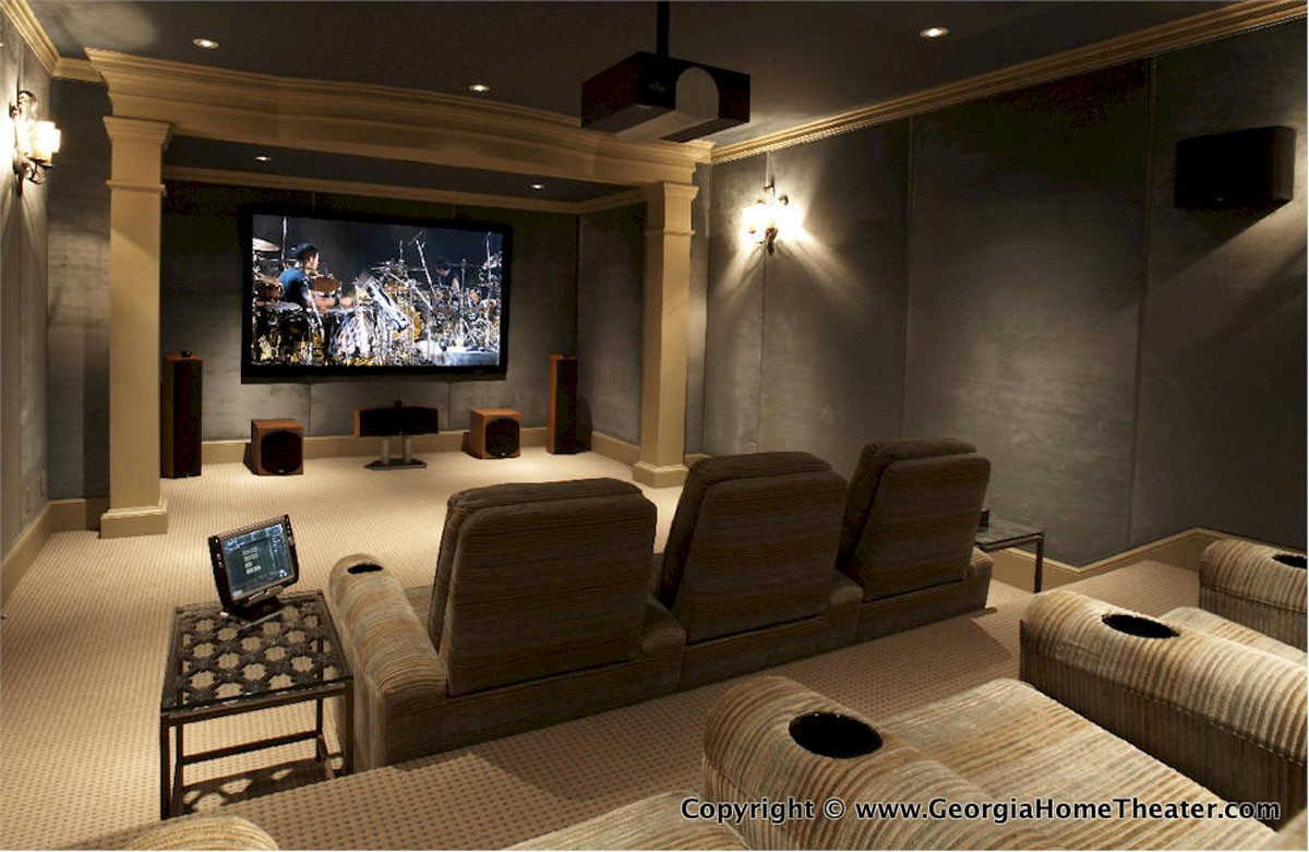 Home Theaters: Are They Only for Watching Movies?