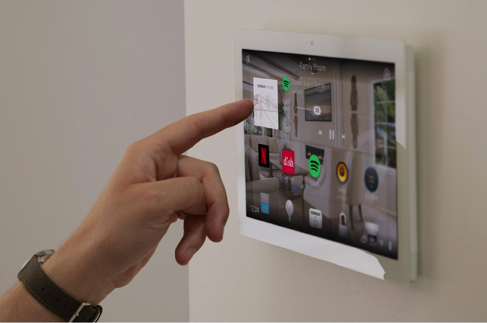 Introducing Control4's Newest Home Automation Platform: OS 3