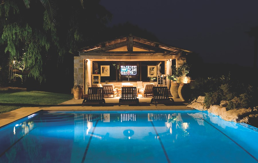 Love Your Music Outside with Marine-Grade Speakers