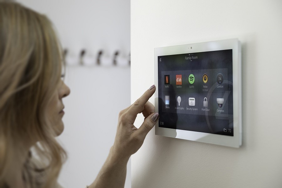 See How Easy Home Automation Can be with Control4 OS3