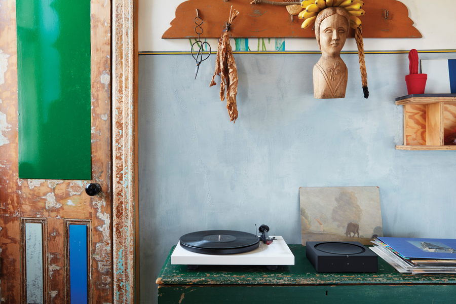 Sonos vs.Control4: Which Whole Home Audio System Is Right for You?