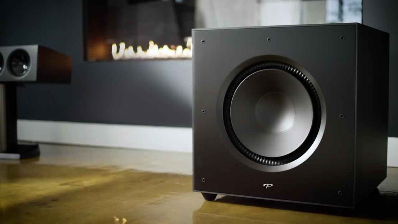 Talking Bass: A Look at Paradigm Defiance Subwoofers