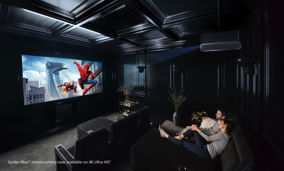 The Top 3 Trends to Look for in Home Theaters for 2021