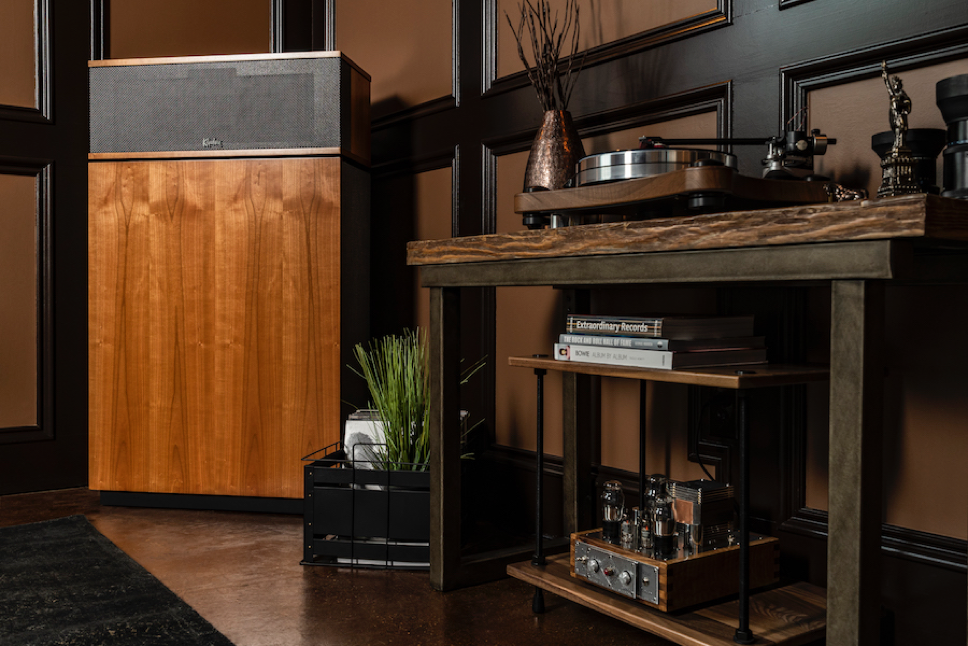 Three High-Fidelity Speakers from Klipsch You Must Experience