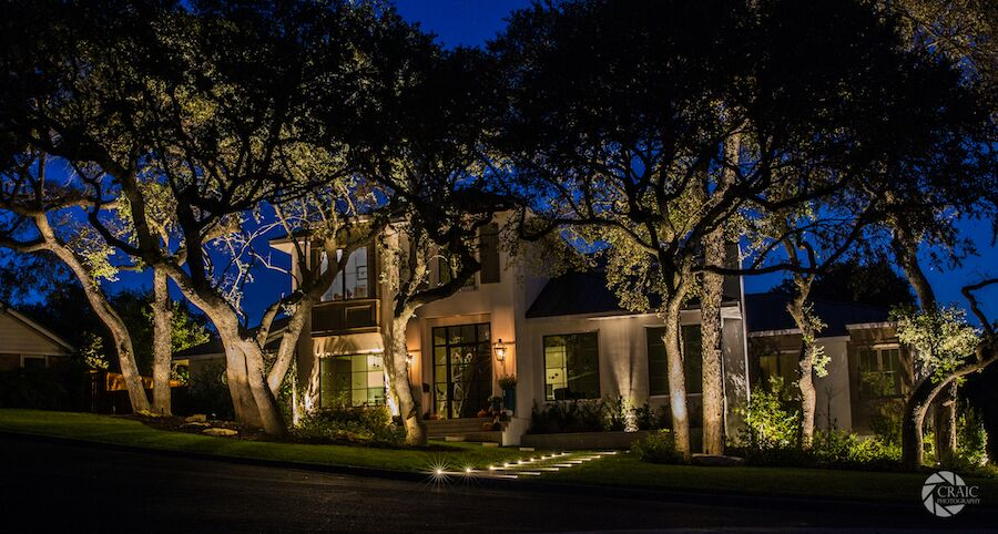 What Makes Coastal Source the Premier Landscape Lighting System?