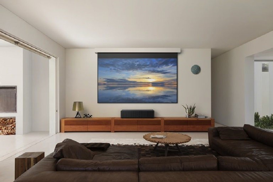 What Makes Sony Home Theater Projectors Among the World's Best?