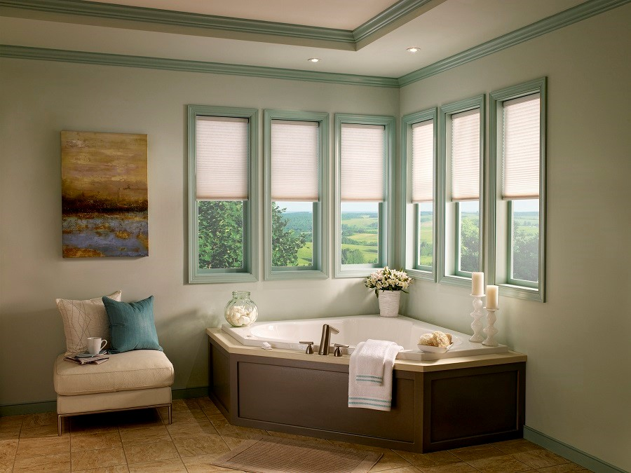 Why Are Motorized Shades an Improvement Over Manual Shades?