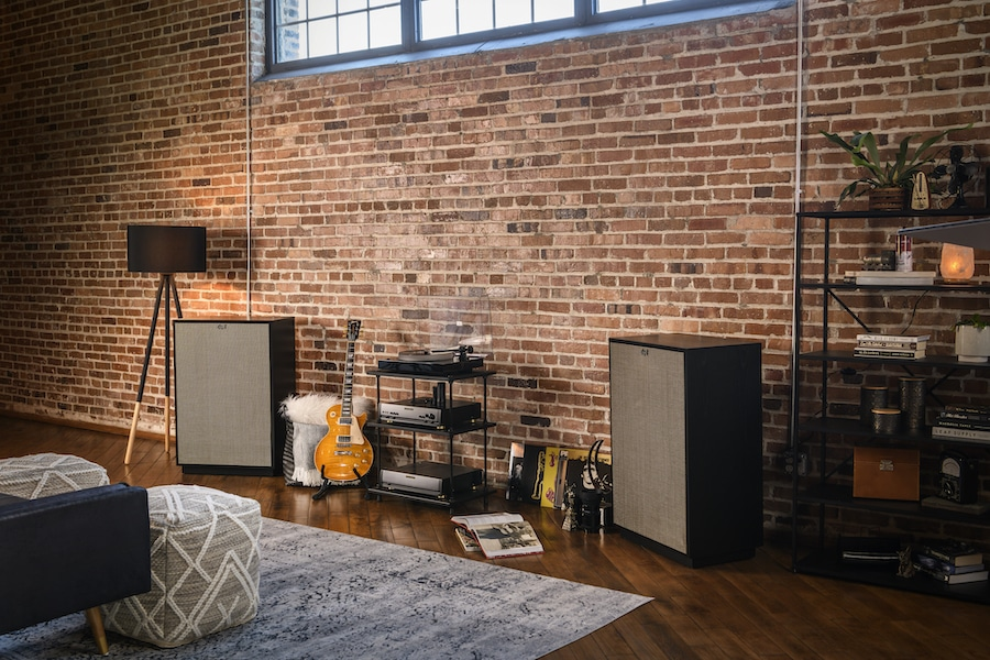 Why Klipsch Heritage Speakers Should be on Your Hi-Fi Shopping List