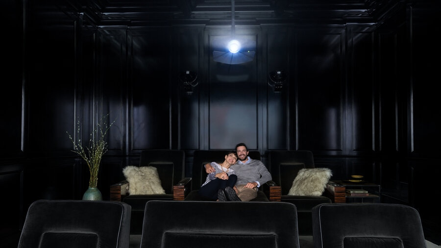 Why You Want a Professional Designer for Your Dream Home Theater